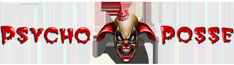 Psycho Clown Posse